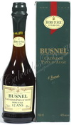 Calvados Busnel 12 years old