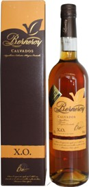 Кальвадос Бенеруа ХО Calvados Berneroy XO 6 years